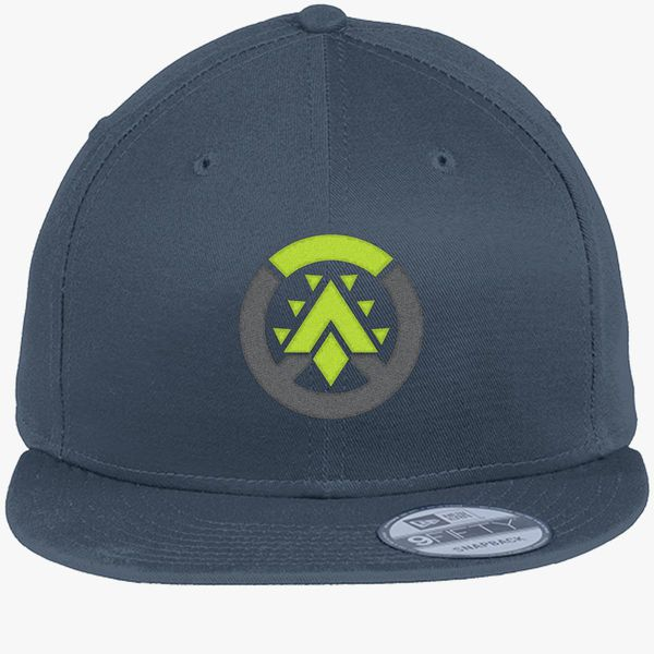 a18884c9d Overwatch New Era Snapback Cap (Embroidered) - Customon