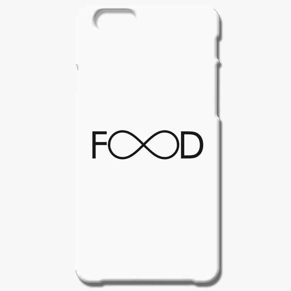 food iphone 8 plus case