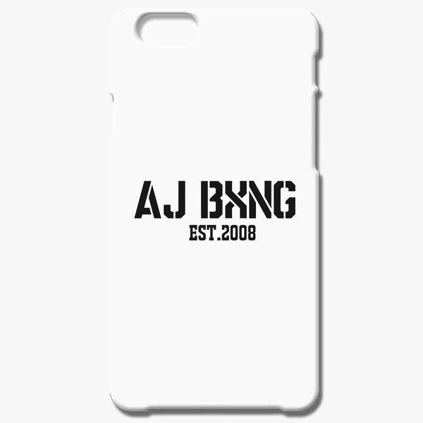anthony joshua phone case iphone 7