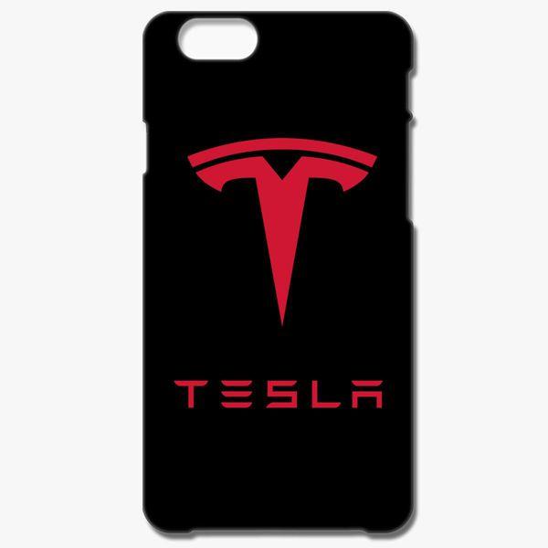 best website c2d31 9042c Tesla iPhone 6/6S Plus Case - Customon
