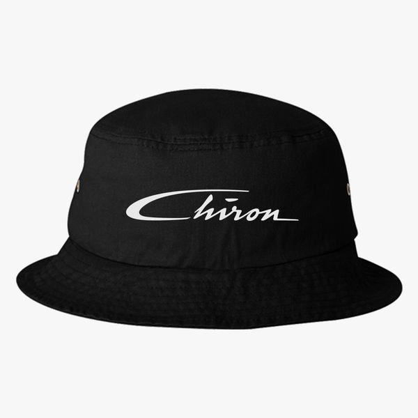 7078125f Chiron Logo Bucket Hat (Embroidered) - Customon