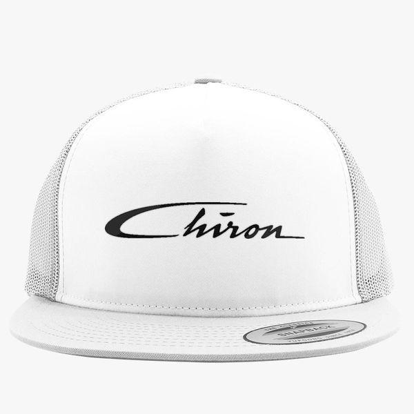 5211e0e7 Chiron Logo Trucker Hat (Embroidered) - Customon