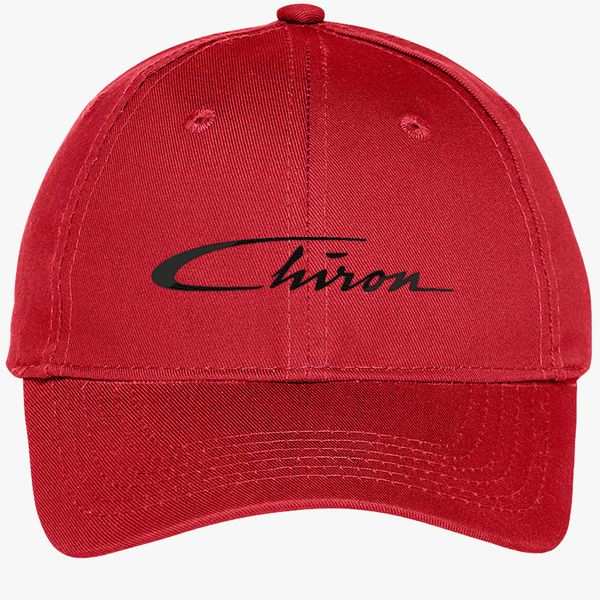 483dcccf Chiron Logo Youth Six-Panel Twill Cap (Embroidered) - Customon