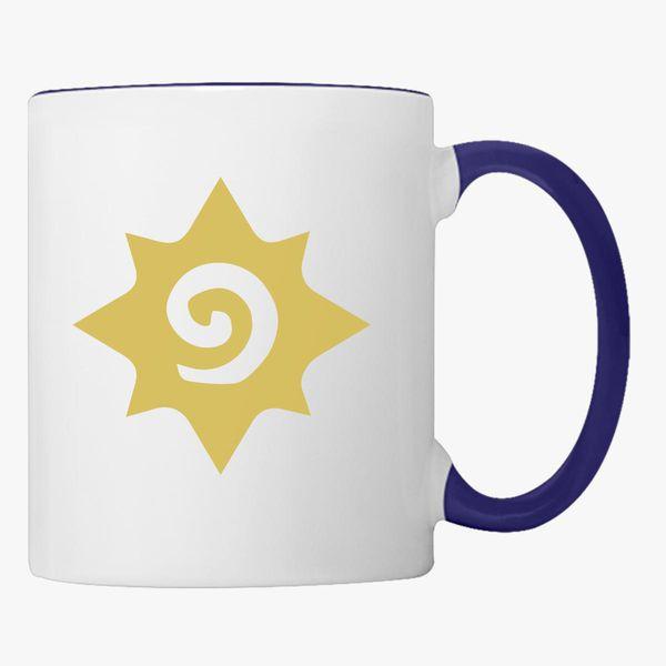 hearthstone Coffee Mug - Customon