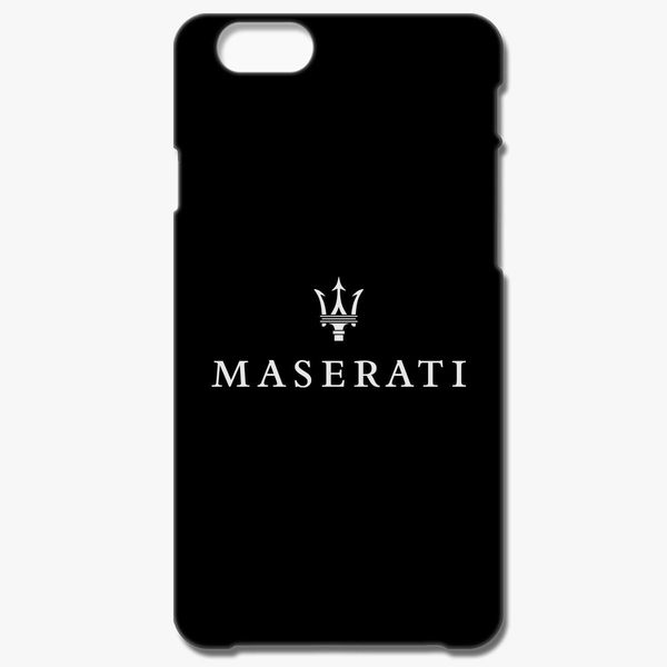 size 40 67b30 1c89d Maserati iPhone 7 Plus Case - Customon