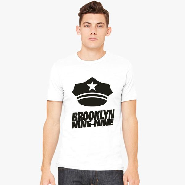 69b6ab133 Brooklyn 99 Men's T-shirt - Customon