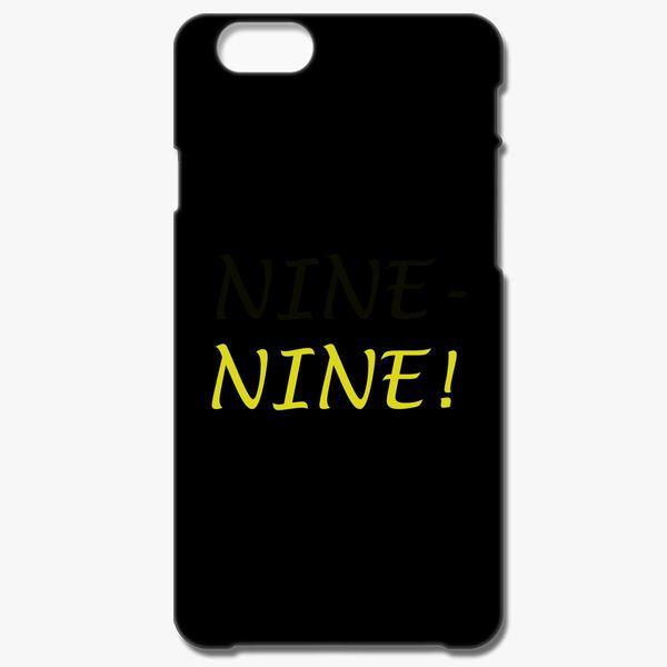 iphone 8 case brooklyn nine nine