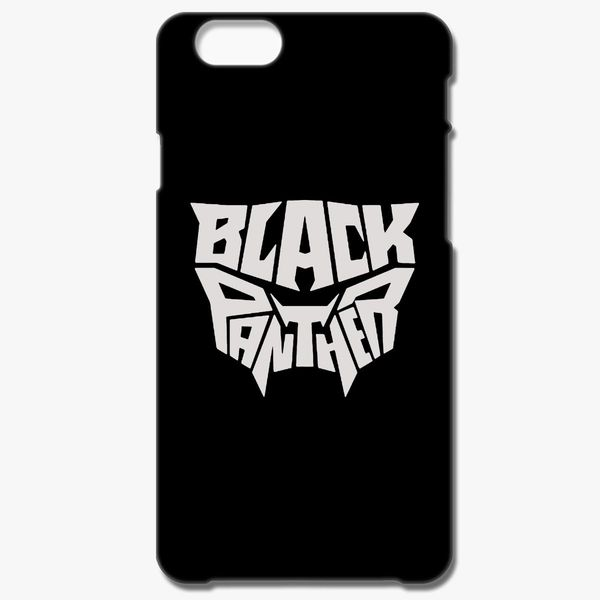 outlet store sale 2b914 795d9 black panther iPhone 6/6S Case - Customon