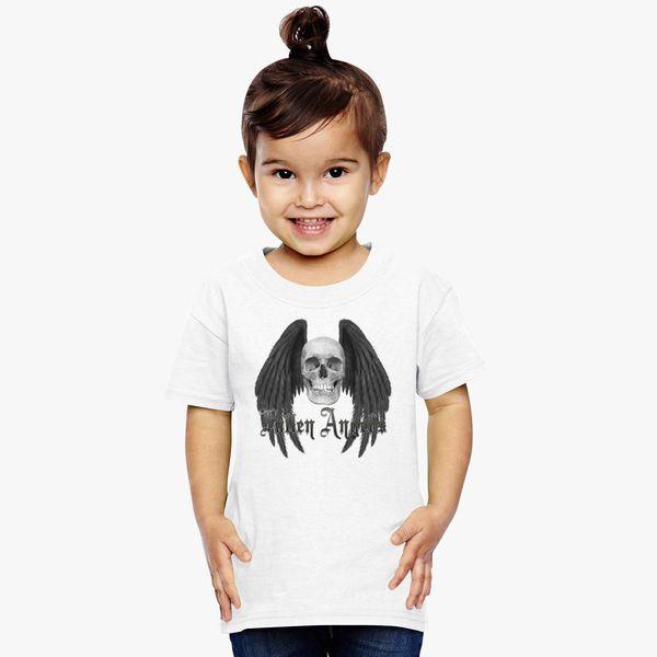 Fallen Angels Toddler T-shirt - Customon