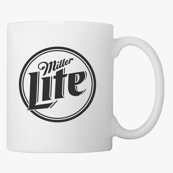 693adb0925 Miller Lite Coffee Mug - Customon