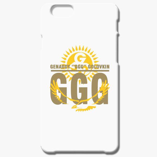 a373ffa6 Tboylo Fashion Unisex Baseball Cap Gennady Golovkin GGG Logo Adjustable Flat  Brimmed Hat Summer Black