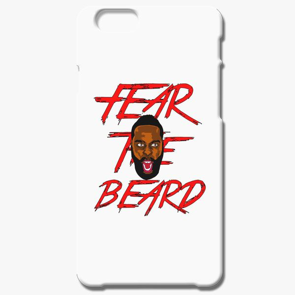 998ae4fe51c6 Fear The Beard iPhone 6 6S Plus Case - Customon