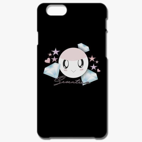 factory price a79e8 69ef8 SevenTeen Bong Bong Kpop iPhone 6/6S Case - Customon