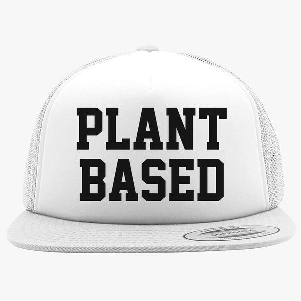 c1448eac Plant Based Foam Trucker Hat - Customon