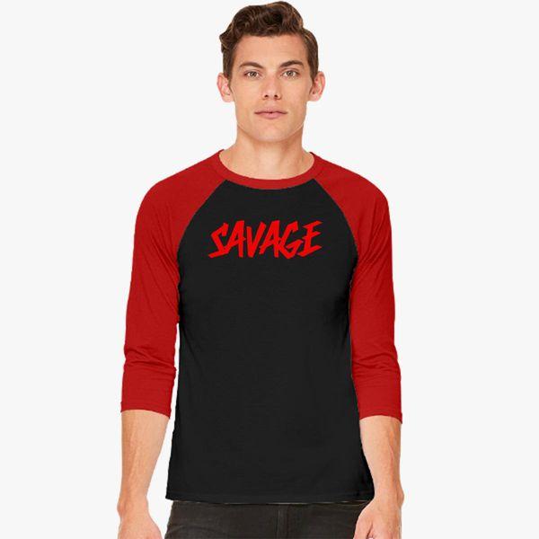 db95eeda2 Savage Martinez Twins Baseball T-shirt - Customon