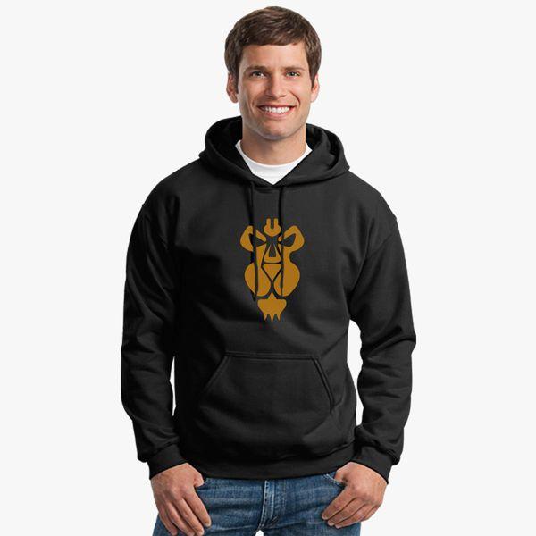 da0a506cb World of Warcraft Alliance Logo Unisex Hoodie | Customon.com