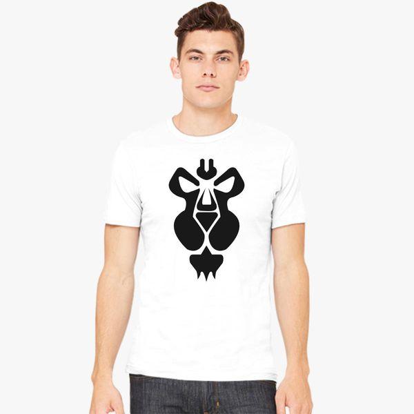 a59563440 World of Warcraft Alliance Logo Men's T-shirt - Customon