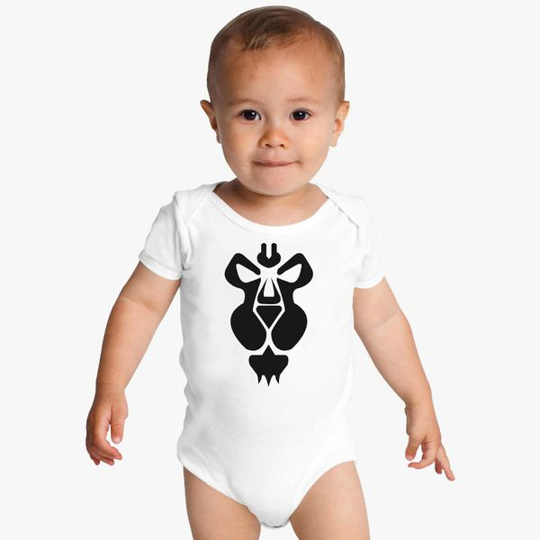 c4c5c48e1 World of Warcraft Alliance Logo Baby Onesies - Customon