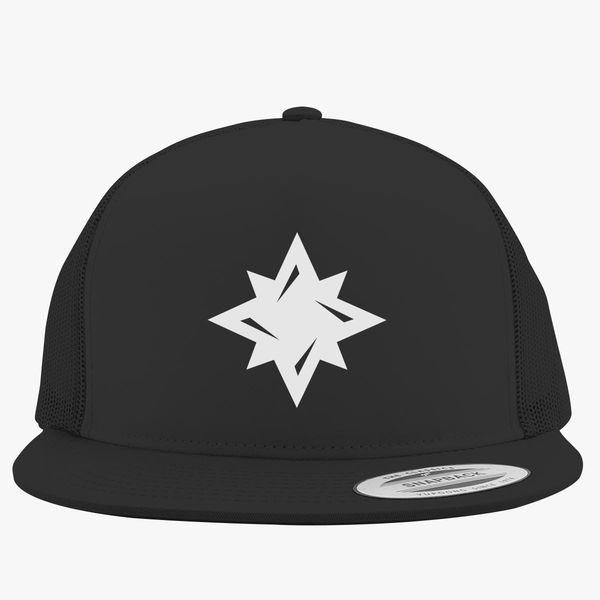 991904760e0 Skylanders Magic Icon Trucker Hat - Customon