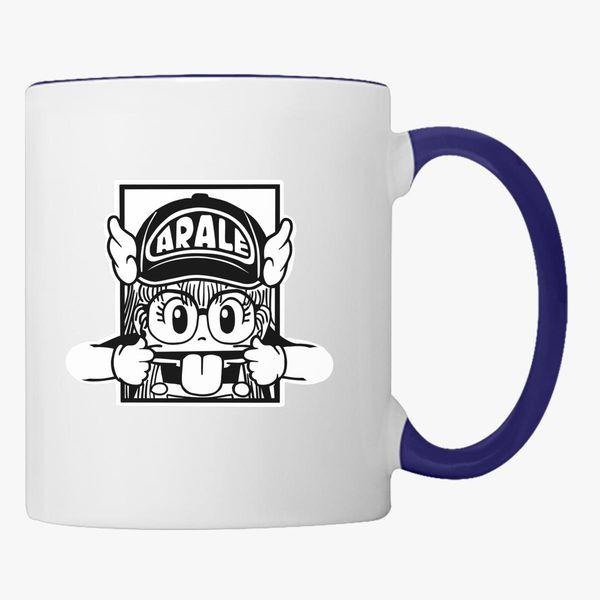 dr slump arale Coffee Mug - Customon.com a6b99c717174