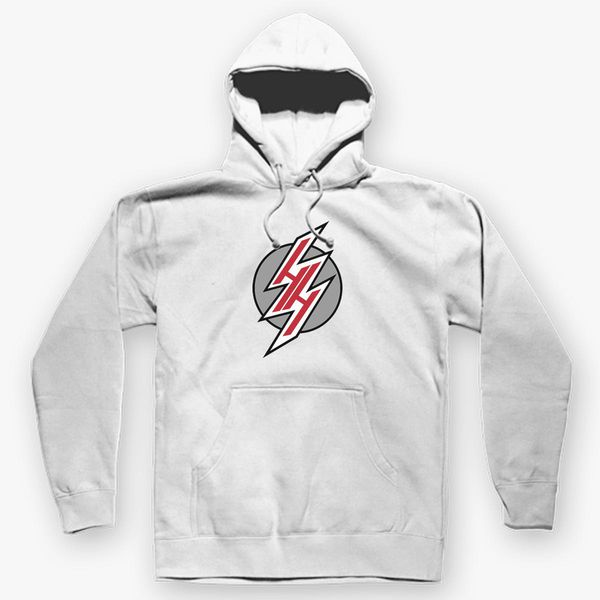 Hentai Haven Logo Unisex Hoodie - Customon