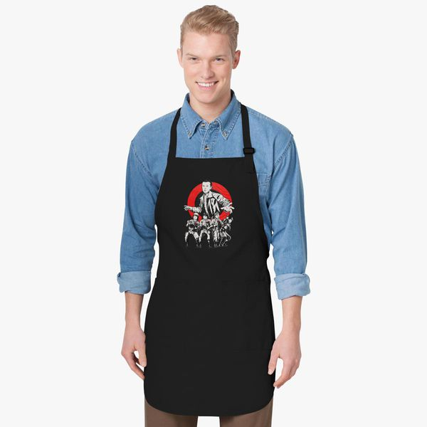 1ca6de84c Stranger Things ghostbusters Apron - Customon