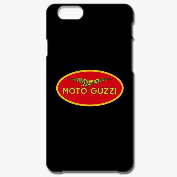 info for cc789 bc12f Moto Guzzi iPhone 6/6S Plus Case - Customon