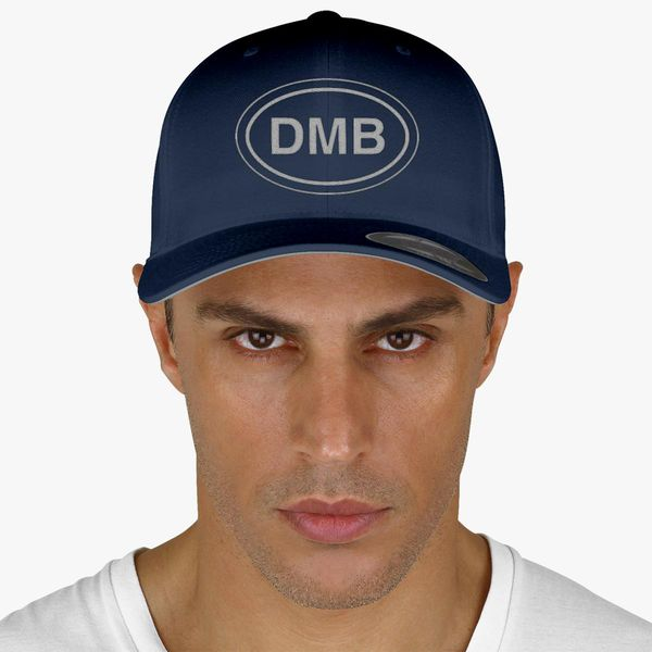 d60b453d Dave Matthews Band Baseball Cap (Embroidered) - Customon