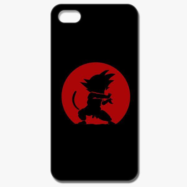 timeless design 79916 a1878 Dragon Ball Z iPhone 7 Case - Customon