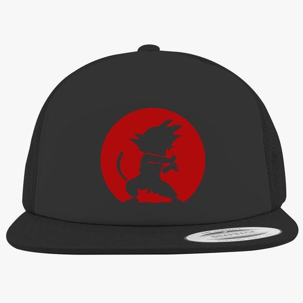 192ef8376 Dragon Ball Z Foam Trucker Hat - Customon