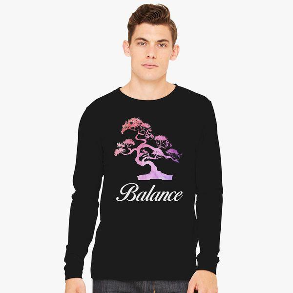 Bonsai Bonsai Tree Bonsai Long Sleeve T Shirt Customon