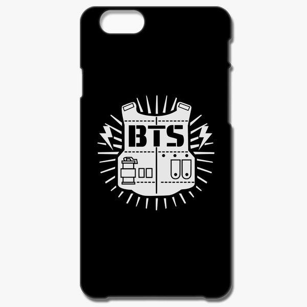 bts bangtan boys logo army iphone 6 6s case customon bts bangtan boys logo army iphone 6 6s case customon