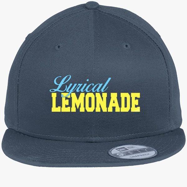 Lyrical Lemonade Mesh Caps Adjustable Unisex Snapback Trucker Cap