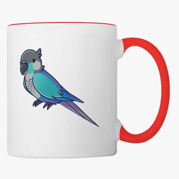 Jaiden Coffee Bird Mug Animations Ari Customon 8nPkNwO0X