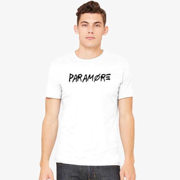 c04051c91fc Paramore Men s T-shirt