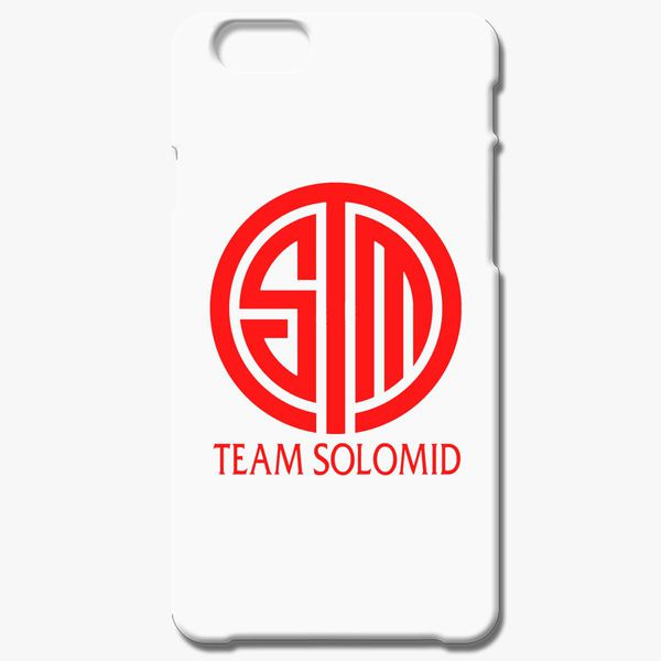 Team Solomid 2 iphone case