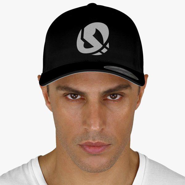 6391720b264dfe Team skull Baseball Cap (Embroidered) - Customon