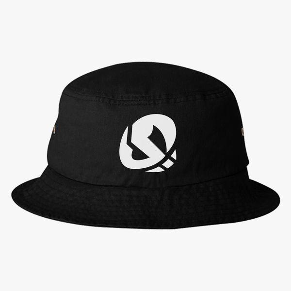 f88816ea793ad9 Team skull Bucket Hat (Embroidered) - Customon