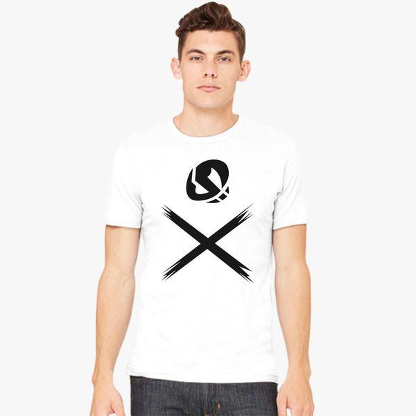f5845e045ef052 Team skull Men's T-shirt - Customon