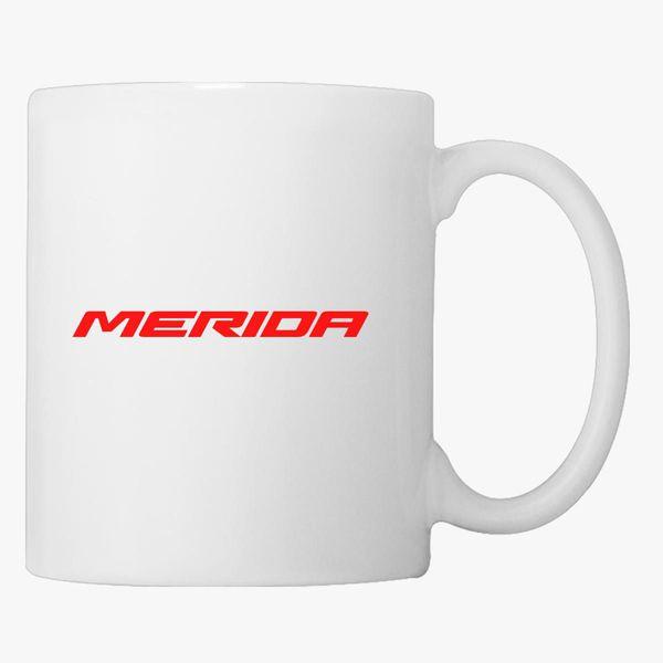 Merida Bikes Logo Coffee Mug - Customon