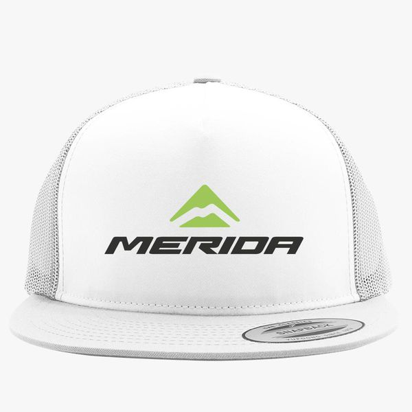Merida Bikes Logo Trucker Hat - Customon