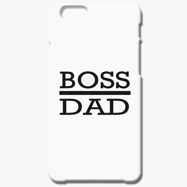boss phone case iphone 7 plus
