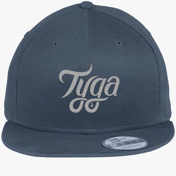 283bf6d9d Tyga New Era Snapback Cap (Embroidered) - Customon