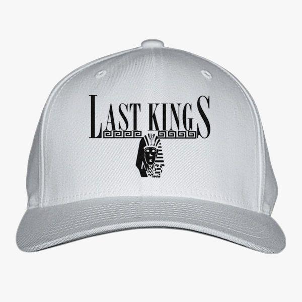 0d8c2a9fc Tyga Last Kings Baseball Cap (Embroidered) - Customon