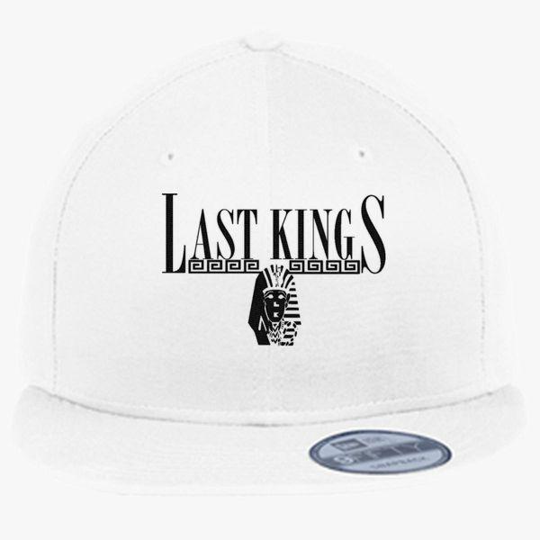 323d86a48 Tyga Last Kings New Era Snapback Cap (Embroidered) - Customon