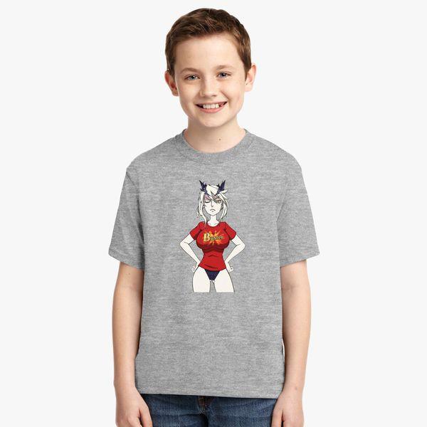 FGO Buster Card Youth T-shirt - Customon