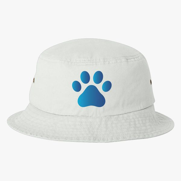 74299cd3e5ebe Paw Patrol Paw Logo Bucket Hat - Customon