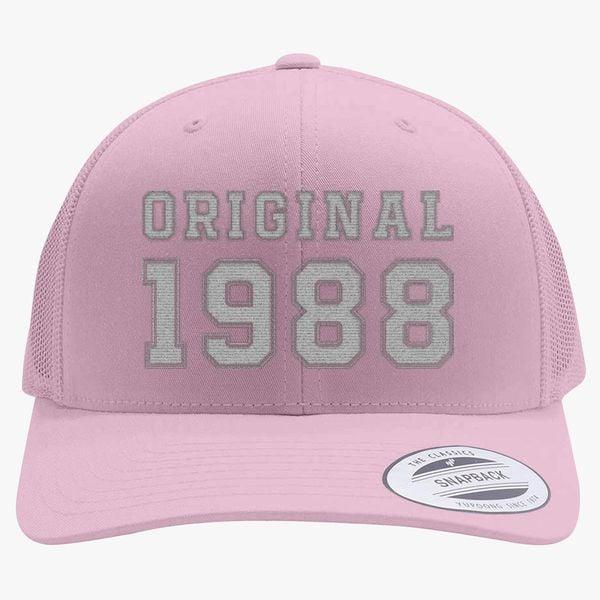 30th Birthday Shirt Retro Trucker Hat