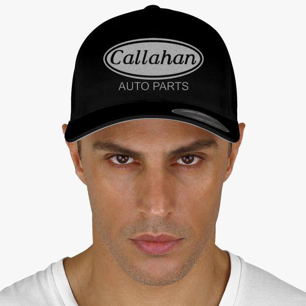 27def0d2957 Callahan Auto Parts Baseball Cap (Embroidered) - Customon