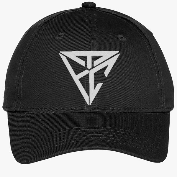 185fd555 Tesla Motors Club Youth Six-Panel Twill Cap (Embroidered) - Customon